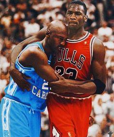 "Michael Jordan on Instagram: ""Follow @g.o.a.t____23 @g.o.a.t____23 @g.o.a.t____23 @g.o.a.t____23 My new page❗️ @g.o.a.t____23 #michaeljordan #nba #jordan…"" Mike Jordan, Michael Jordan, Basketball Quotes, Basketball Art, Brandon Jennings, Jersey Nike, Nba Draft, Detroit Pistons, Nba Players"