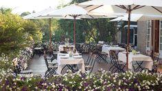 Terraza Restaurante Filigrana #restaurantefiligrana #terraza #terrace #garden