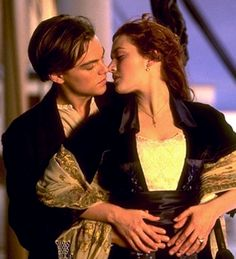 Love love love this <3 #titanic #jack and rose
