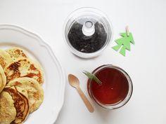 Pancakes d'Hiver