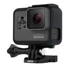 GoPro Hero5 Noir pas cher prix Caméra Sport GoPro FNAC 429.99€