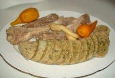Vasárnapi töltelék | NOSALTY – receptek képekkel Hungarian Recipes, Side Dishes, Food And Drink, Turkey, Beef, Chicken, Cooking, Desserts, Stuffing