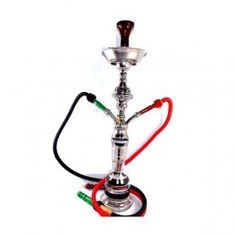 Cachimba egipcia modelo Siwa 75cm 2 Mangueras con base de cristal pintado artesanalmente. El precio incluye todos sus accesorios: el quemador, la pinza, las gomas, manguera lavable y bolsa de viaje. Altura 75cms.