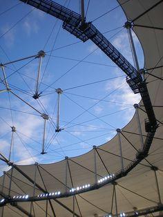 Estadio Unico Ciudad de la Plata | Buenos Aires Provincia