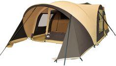 Cabanon Mercury trailer tent.