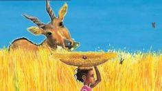 HANDA'S SURPRISE - Picture Book- Animation, via YouTube.