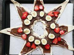 Nutella-Blätterteig-Taschen - so einfach geht's | LECKER