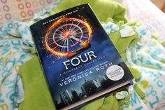 After I read Insurgent and Allegiant, I'm definitely picking this book up!