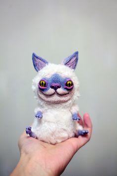 the cat by da-bu-di-bu-da.deviantart.com