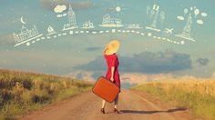 Viaja Comigo!: ¡BIENVENIDOS A BORDO!