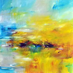 """Saatchi Online Artist: Victoria Horkan; Oil, 2011, Painting """"Where Did Mary Poppins Go"""""""