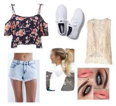 """""""Fun day out"""" by kellergirl10 on Polyvore"""