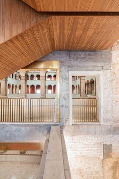 Venice's Fondaco dei Tedeschi opens as retail space | Wallpaper*