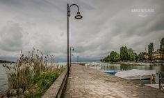 Haven in Italie