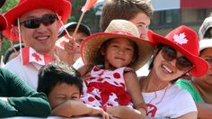 Canada Day celebration of its 148th birthday July 1, 2015 at Ottawa at this link http://www.cbc.ca/news/arts/canada-day-2015-on-cbc-watch-the-148th-birthday-party-on-parliament-hill-1.3131855