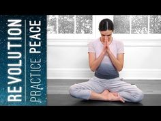 Revolution - Day 20 - Practice Peace - YouTube