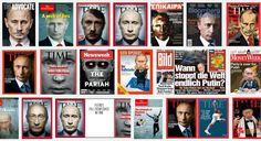 Eingebetteter Bild-Link- Propaganda im Auftrag der US-Regierung -