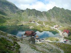 Lago Bâlea.