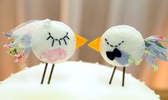 29 modelos de topos de bolo de casamento - Família - MdeMulher - Ed. Abril