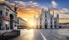 Heerlijke stedentrip Milaan ✈, nu met Extra Korting!