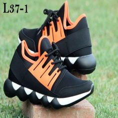 buy popular 6ac85 8f661 Oshi.pk is bringing a deal of 1 S amp J Sports Orange Colored Casual