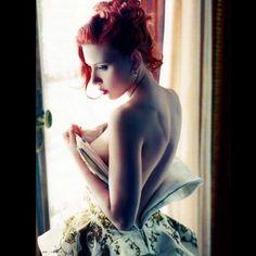 Scarlett Johansson #tastefultuesday     http://itsonlyabody.tumblr.com