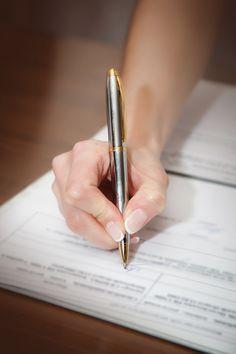 A simple guide to tackling complicated paperwork. #MustRead | Texas Farm Bureau Insurance Blog