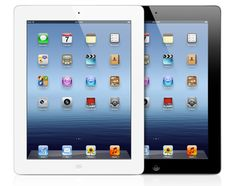 Enter to win a Free iPad 3!