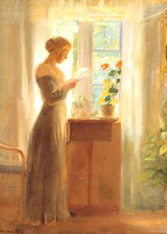 Ann ancher. Denmark