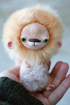 little lion by da-bu-di-bu-da on DeviantArt