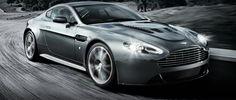 Aston Martin V12. Loooovvee<3