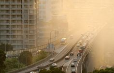 #Pollution : 9 years of life lost in the cities - The Siver Times: The Siver Times Pollution : 9 years of life lost in the cities The Siver…