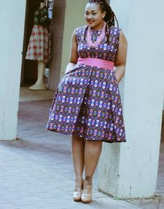 40 Chic Summer Outfits Plus Size African Print Dresses, African Print Fashion, Africa Fashion, African Dress, African Prints, African Attire, African Wear, African Women, African Outfits
