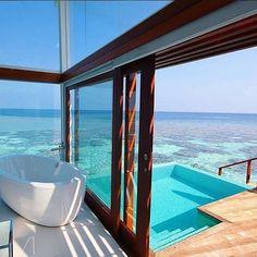 Comparateur de voyages http://www.hotels-live.com : #Dilemnedujour : vous choisissez l'océan la piscine ou le bain ?  #voyageprivefrance #trip #tourisme #upgrade #travel #voyage #voyageprive #holiday #discover #seetheworld #instagram #instatravel #instavoyage #traveling #vacation #lovetravel #beautiful #sea #sun #dream #paradise #evasion #detente #break Hotels-live.com via https://www.instagram.com/p/BF3qu_hhMrt/ #Flickr via Hotels-live.com…