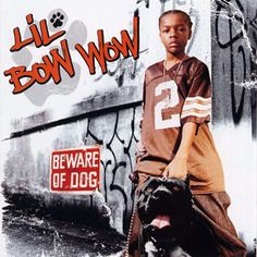 Lil Bow Wow!