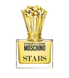 Moschino: Stars, for women - 2014