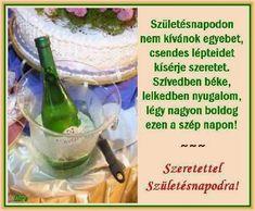 Az én világom: Születésnapi jókívánságok - lehet válogatni! Cucumber, Zucchini