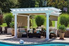 Pergola for sale near me Refferal: 7486790851 ., Pergola for sale near me Reference: 7486790851 # PergolaBrackets While historic in thought, the particular pergola may be enduring a contemporary rebirth most of these days. A trendy backyard pound. Vinyl Pergola, Retractable Pergola, Steel Pergola, Pergola Curtains, Modern Pergola, Pergola Swing, Deck With Pergola, Cheap Pergola, Covered Pergola