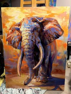 The Traveler Elephant Print Elephant Canvas Elephant Poster Elephant Home Elephant Decorations Elephant Gifts Elephant Artwork by DimitriSirenkoArt Elephant Wallpaper, Elephant Artwork, Elephant Home Decor, Elephant Poster, Elephant Print, Elephant Decorations, Elephant Gifts, Elephant Paintings, Elephant Elephant