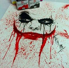 Most recent Photos joker drawing sketches Style It is possible to genuine distinction between sketching and also pulling? To be able to step to this kind of conundrum, Joker Drawings, Cool Drawings, Drawing Sketches, Joker Sketch, Sketching, Der Joker, Joker Art, Jocker Batman, Joker Y Harley Quinn