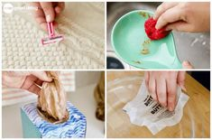 Looking for creative and money-saving repurposing ideas? Check out these 11 common household items that can be reused in dozens of useful ways! #lifehacks #helpfultips #helpfuladvice #tipsandtricks #greenliving #repurpose #recycle #reuse #savetheplanet #savingmoney #reducewaste Water Candle, Candle Jars, Diy Craft Projects, Diy Crafts For Kids, Cream Of Tarter, Homemade Popcorn, Plastic Grocery Bags, Paper Towel Rolls, Plastic Eggs