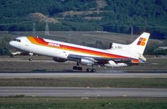 Aviation Safety Lifeson: Aerolineas: Iberia (España)