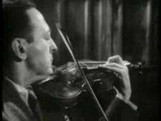 Community Post: 11 Virtuoso Violin Pieces You Must Hear Before You Die Violin Music, Music Sing, Jascha Heifetz, Ex Machina, Youtube, Dubstep, Conductors, Classical Music, Cgi