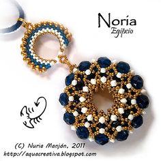 Aqua Creativa: Noria