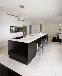 Inspiration for decoration: kitchen