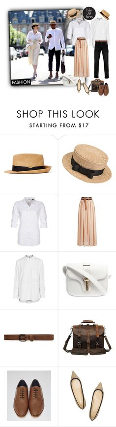 """""""His and Hers Fashion, Simple as That!"""" by elegancerules ❤ liked on Polyvore featuring Talula, Mexx Metropolitan, dVb Victoria Beckham, ESPRIT, Balenciaga, Mr Simple, Reiss, Christian Louboutin, women's clothing and women"""