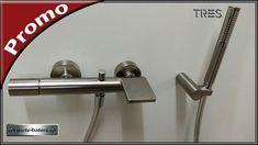 Baterie cada Max cu accesorii, finisaj crom mat Bathroom Hooks, Door Handles, Home Decor, Decoration Home, Room Decor, Door Knobs, Interior Design, Home Interiors, Interior Decorating