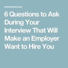 Interview Questions For Employers, Interview Answers, Interview Skills, Fun Questions To Ask, Job Interview Tips, Interview Training, Teacher Interviews, Job Interviews, Job Interview Preparation