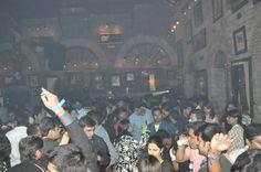 Hard Rock Cafe Bengaluru Celebrations