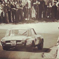 Targa Florio, Alfa Giulietta